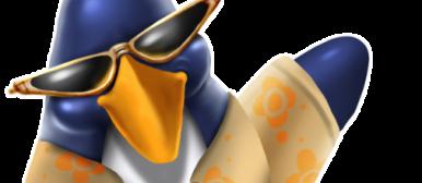 Ekiga mascot